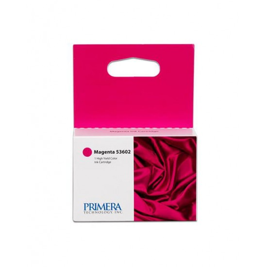 PRIMERA magenta cartridge for DP-4100 / DP-4101 / DP-4102 (PRI53602)