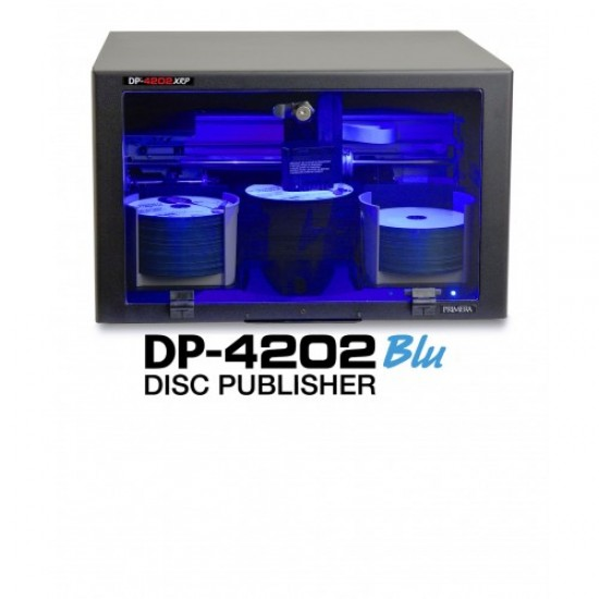 Primera Disc Publisher DP-4202 XRP CD/DVD/BLU RAY