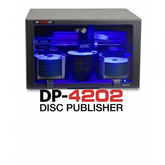 Primera Disc Publisher DP-4202 XRP CD/DVD